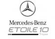 Mercedez-Benz Etoile10